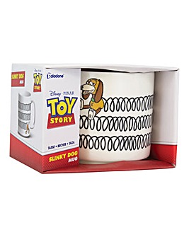 Toy Story Slinky Dog Mug