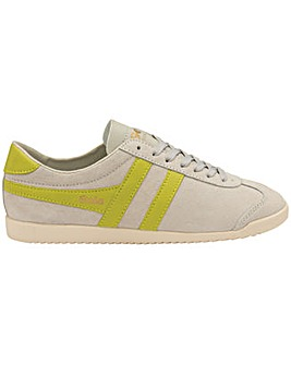 Gola Bullet Suede Standard Fit Trainers