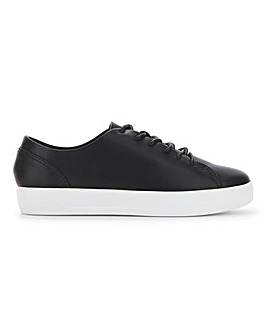 Lightweight Lace Up Leisure Shoes E Fit