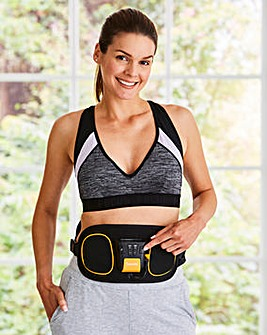 Ab and Back Muscle Belt