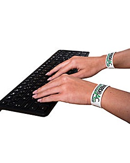 Biofeedback Wrist Band