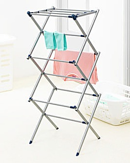 Extendable 3 Tier Airer