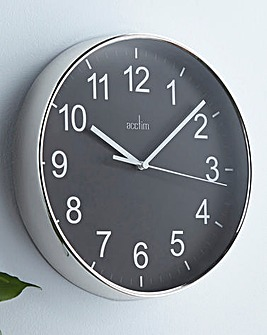 Easy Read Clock