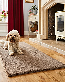 Washable Soft Large Rug