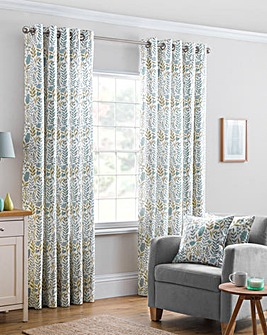 Everley Eyelet Curtain