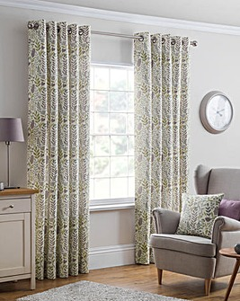 Everley Eyelet Curtain