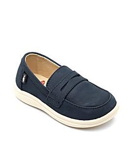 Chipmunks Hardy shoe