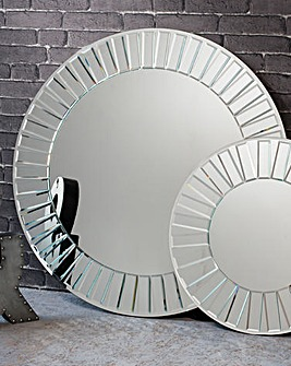 Gallery Mondello Mirror