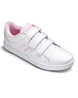 Ellesse Retro Tennis Trainers STD Fit
