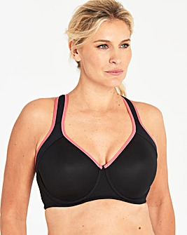 Dorina Curves Sonoma Sports Bra