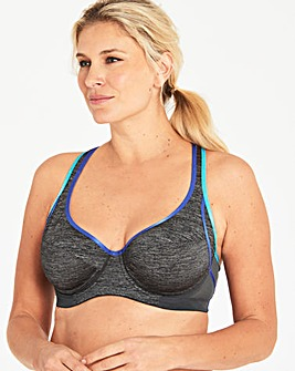 Dorina Curves Spirit Sports Bra