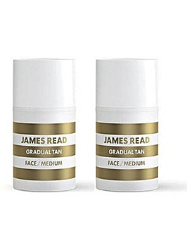 James Read Medium Tan Bogof