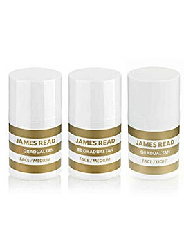 James Read Tan Triple Pack