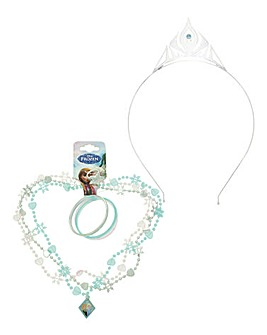 Disney Frozen Jewellery Set