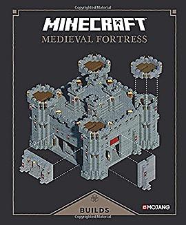 Minecraft Exploded Build