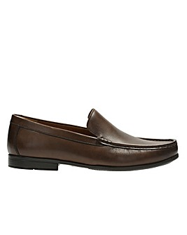 Clarks Claude Plain H Fitting