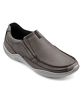 Hotter Boost Slip On Mens Shoe