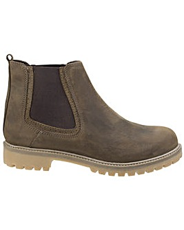 Darkwood Hawthorn Casual Boot