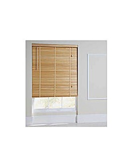 Elliott Wooden Tape Blind-2ft