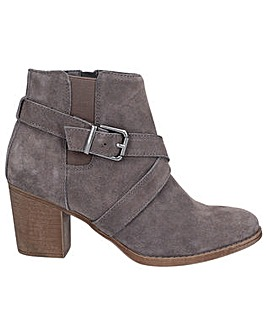Hush Puppies Shilo Heeled Boot