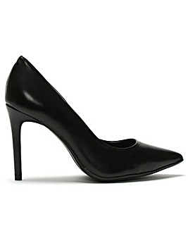DF By Daniel Suncrambe Leather Courts