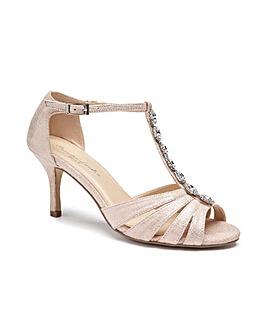 Paradox London Sibel Sandals