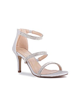 Paradox London Sandro Sandals