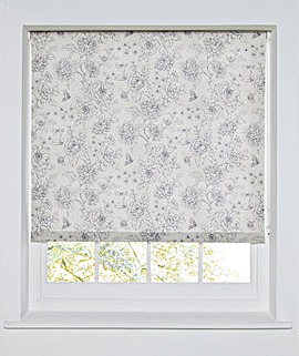 Grace Daylight Roller Blind - 4ft