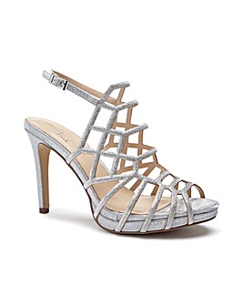 Paradox London STACIA SANDALS