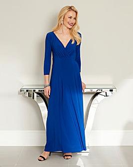 Joanna Hope Jersey Maxi Dress 52in