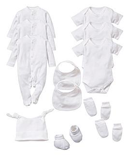 KD Baby Unisex 12 Piece Starter Pack