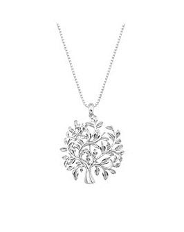 Hot Diamonds Passionate Tree  Pendant