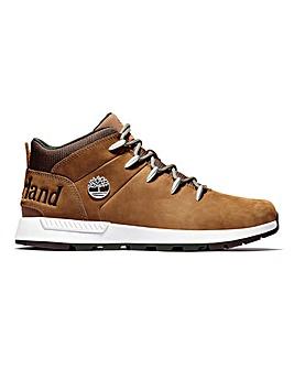 Timberland Jacksons Moc Toe Shoe