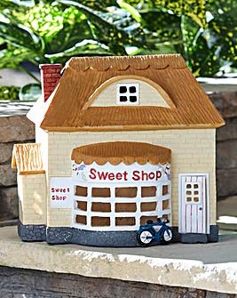 Sweet Shop Solar Light