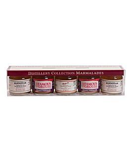 Distillery Marmalade Collection