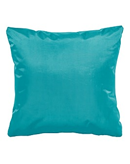 Teal Outdoor Cushion
