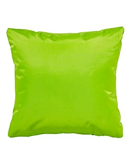 Green Outdoor Cushion