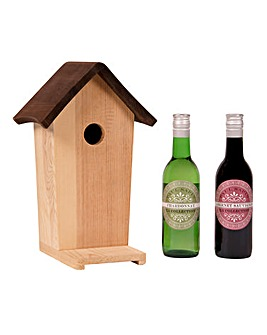 Bird House & Wines