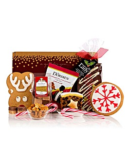 Christmas Letterbox Hamper