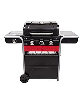 Char-Broil Gas2Coal BBQ
