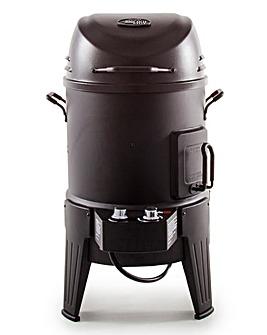 Char-Broil Big Easy Smoker Gas BBQ