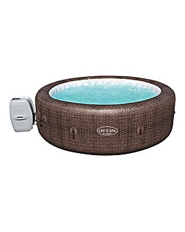 Lay-Z-Spa St Moritz 7 Person Hot Tub