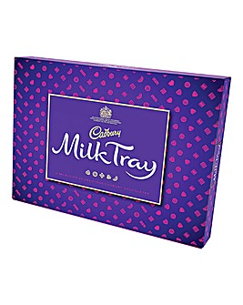 Cadbury Large Milk Tray 530g