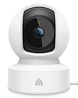 TP-Link KC110 Pan-Tilt Smart Home Camera