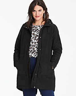 c2e06f8240eb Women s Plus Size Coats   Jackets