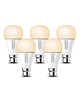 TP-Link KL110B Light Bulb - 5 Pack