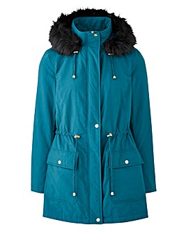 Great Value Padded Parka