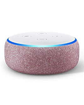 Amazon Echo Dot with Alexa (3rd Gen)