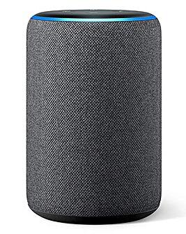 Amazon Echo with Alexa (3rd Gen)