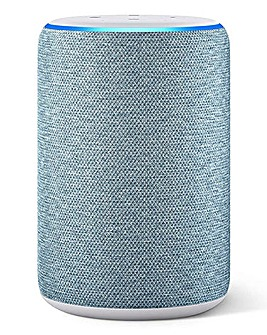 Amazon Echo with Alexa (3rd Gen)